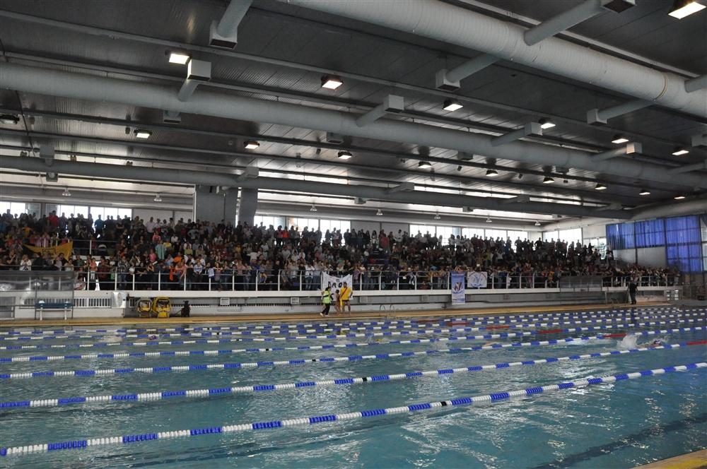 Panhellenic Junior, Children, Boys and Girls Swimming Championship