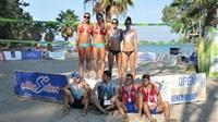 North Area Beach Volley Circuit 2015 | 3ο Τουρνουά