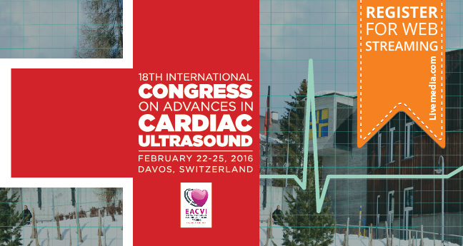 18th International Congress on Advances in Cardiac Ultrasound