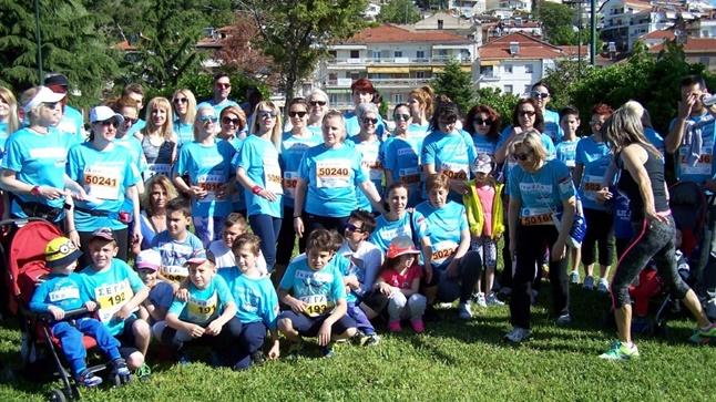 Run Greece - Καστοριά