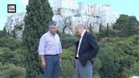 Συνέντευξη στο Livemedia   Γιώργος Παξινός - Ο κορυφαίος χαρτογράφος...
