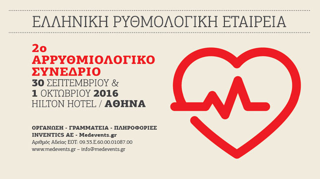 2nd Congress of Arrhythmology