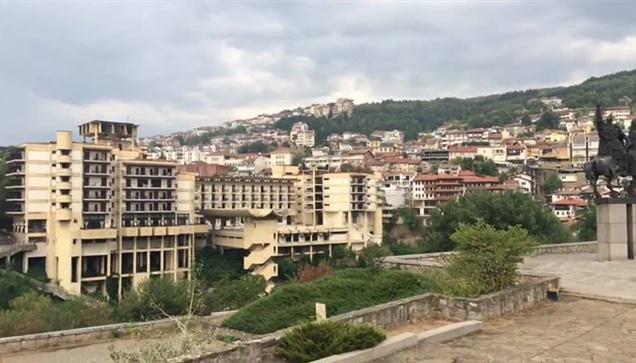 Ταξιδεύοντας στη Ρουμανία