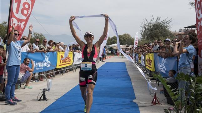 Thermaikos Triathlon 2016