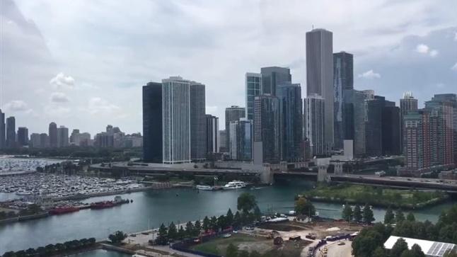 To Livemedia στο Σικάγο