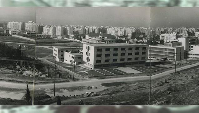90 χρόνια λειτουργίας για την Πανεπιστημιακή Βιβλιοθήκη ΑΠΘ....