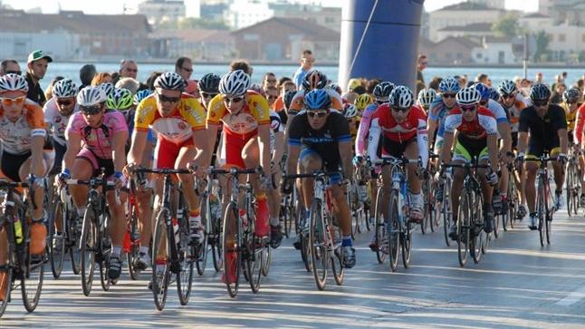 5o Διεθνές Ποδηλατικό Διήμερο