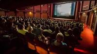 Το μεγαλύτερο φεστιβάλ μουσικού κινηματογράφου στον κόσμο έρχεται...