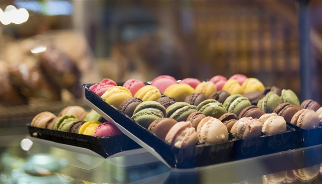 Σε αυτές τις 9 πόλεις θα βρείτε τα καλύτερα γλυκά του κόσμου