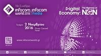 18th Congress InfoCom World