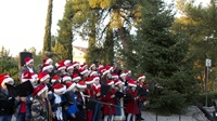 Anatolia College Christmas Bazaar 2016