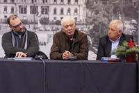Παρουσίαση βιβλίου: «Η Πλατεία Διοικητηρίου και ο αθλητικός σύλλογος Π.Α.Ο.Δ.»