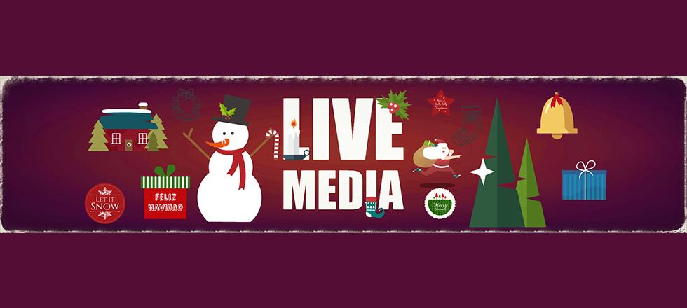 Inventics - Merry Christmas & Happy New Year