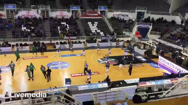 ΠΑΟΚ-Παναθηναϊκός για την 13η αγωνιστική του πρωταθλήματος