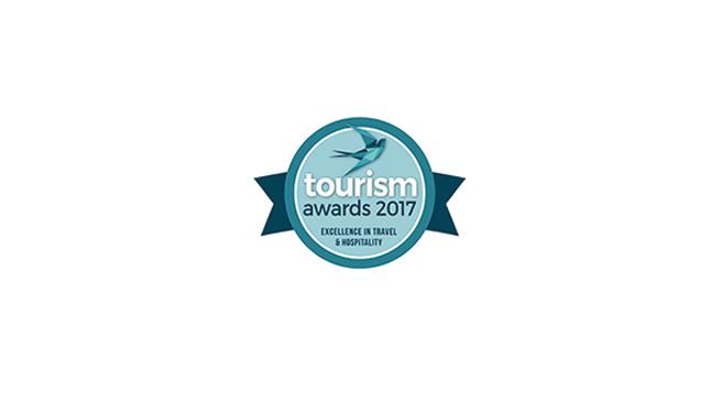 Η Μάγια Τσόκλη πρόεδρος της κριτικής επιτροπής των Tourism Awards...