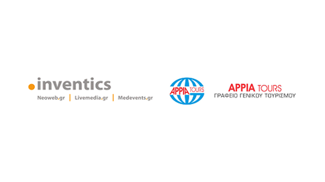 Acquisition by INVENTICS SA of APPIA TOURS