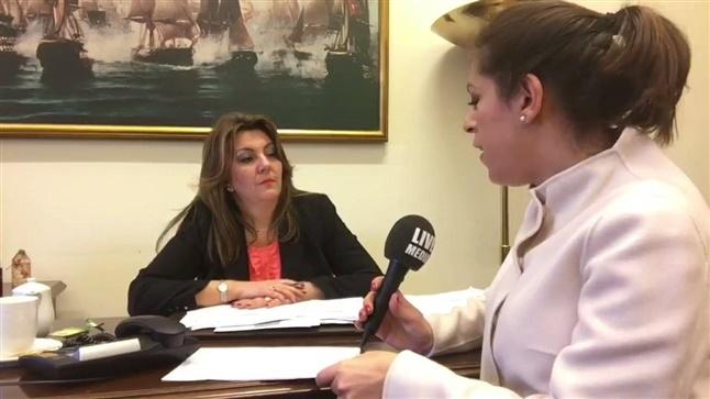 Με την βουλευτή της ΝΔ, Μαρία Αντώνιου συζητάμε για το κρίσιμο...