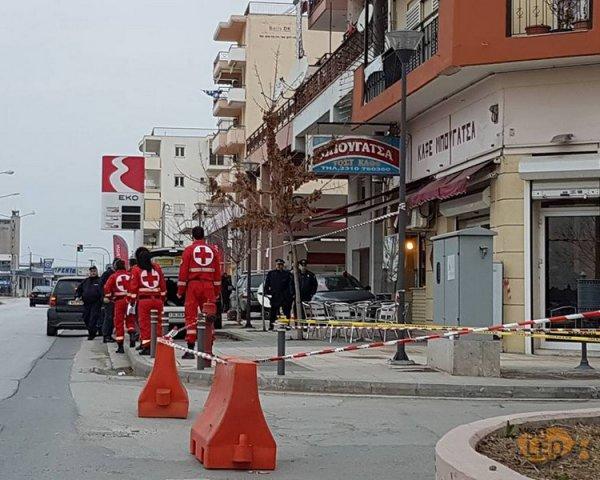 Οι Εθελοντές Σαμαρείτες Διασώστες & Ναυαγοσώστες Ε.Ε.Σ. Θεσσαλονίκης...