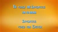 Happy Easter from Inventics