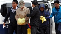 Children's corpses reveal desperate attempts to escape Korean ferry