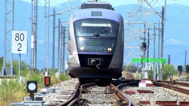 Επιστρέφει δυναμικά η ΤΡAIΝΟΣΕ με διεθνή σιδηροδρομικά δρομολόγια...