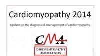 Cardiomyopathy 2014