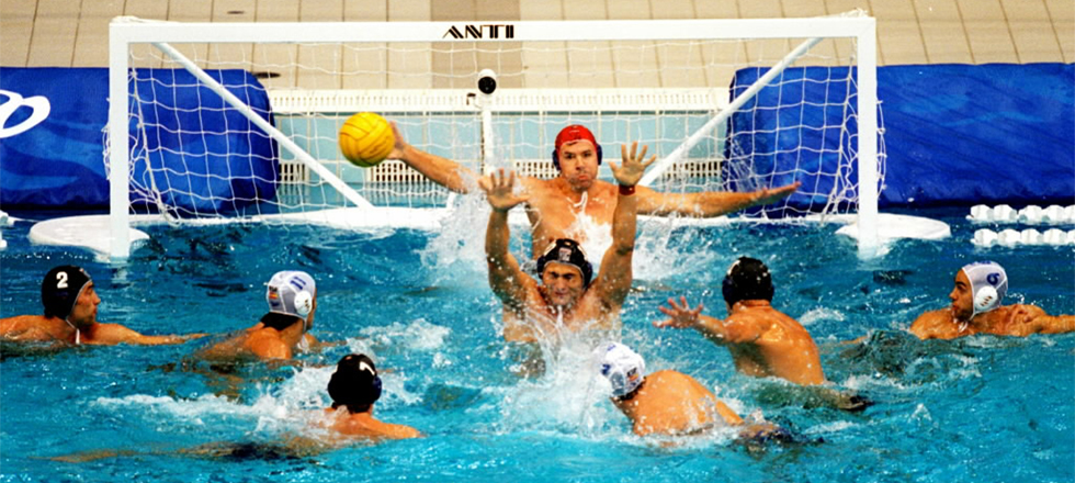 National Youth Water Polo Championship | Finals