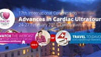17th International Congress on Advances in Cardiac Ultrasound
