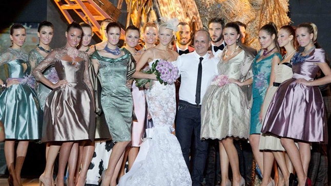 NIKOLAS Collection autumn - winter 2011