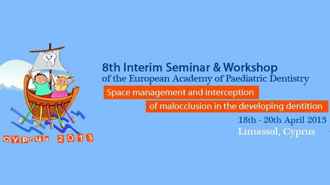 EAPD 8th Interim Seminar and Workshop
