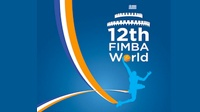 12th FIMBA World Maxibasketball Championship...