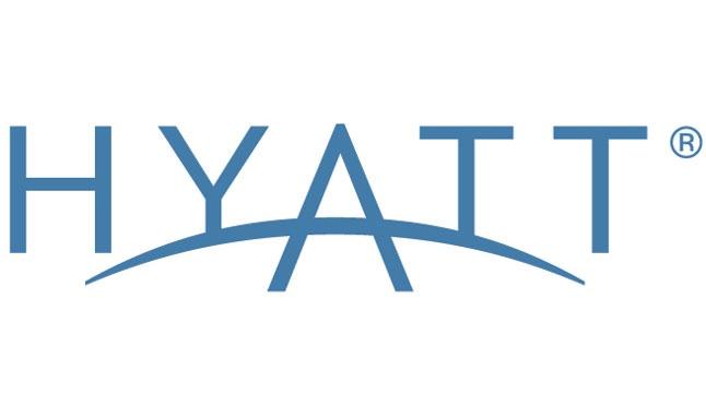 Hyatt Fair 2013