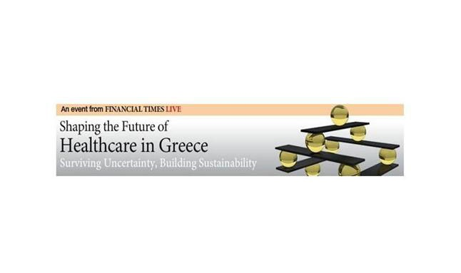 Shaping the Future of Healthcare in Greece