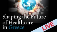 Shaping the Future of Healthcare in Greece 2014 | An Event from...