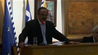 Ευστάθιος Παπαδόπουλος - Ταμίας ΠΟΕ