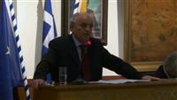 Γεώργιος Παρχαρίδης - Πρόεδρος ΠΟΕ