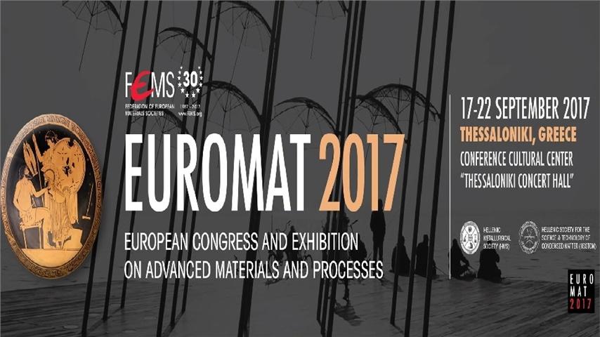 Euromat 2017
