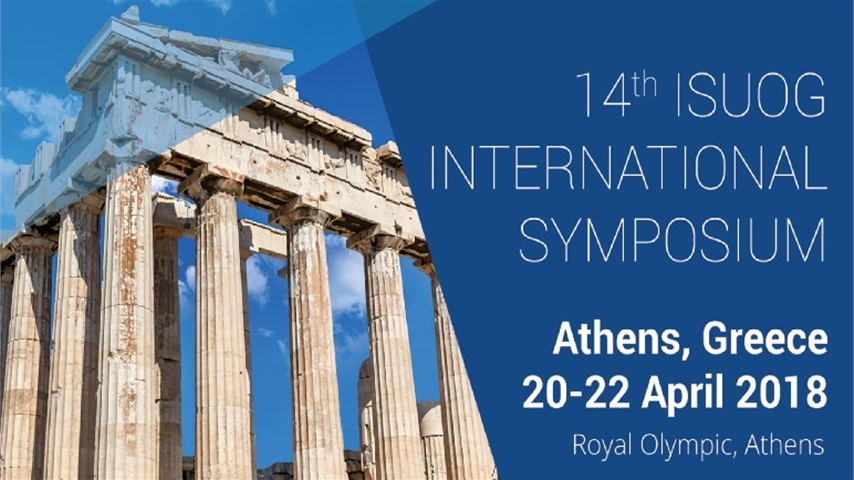 14th International ISUOG Symposium