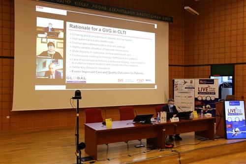 Leading Innovative Vascular Education (LIVE) 2020 - ONLINE Seminar Edition