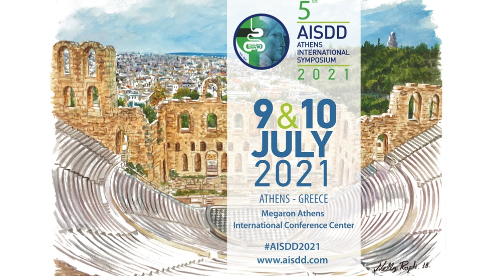 5th Athens International Symposium on Digestive Diseases 2021...