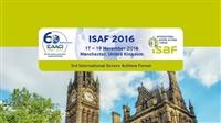 ISAF 2016 | 3rd International Severe Asthma Forum