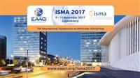 ISMA 2017, International Symposium on Molecular Allergology...
