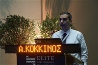 8ο Πανελλήνιο Συνέδριο Καρδιομεταβολικών Παραγόντων Κινδύνου