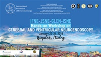 IFNE-JSNE-GLEN-ISNE Hand-on Workshop on CEREBRAL AND VENTRICULAR...