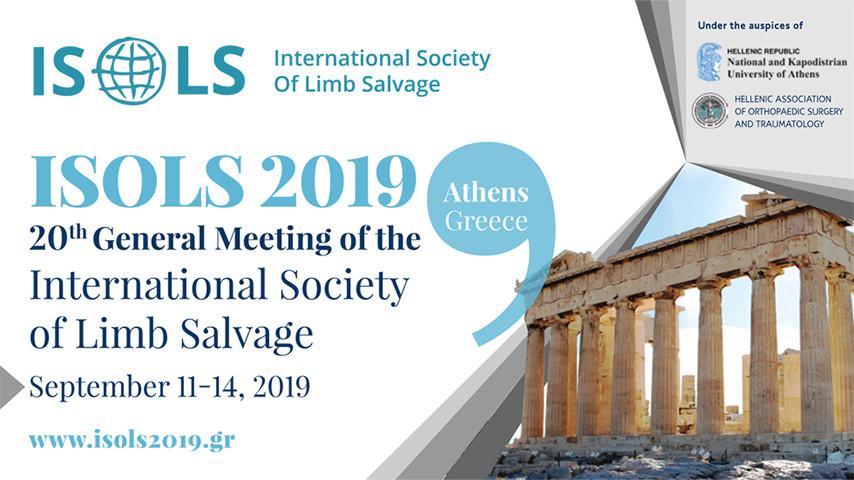 ISOLS 2019