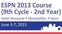 ESPN 2013 Course