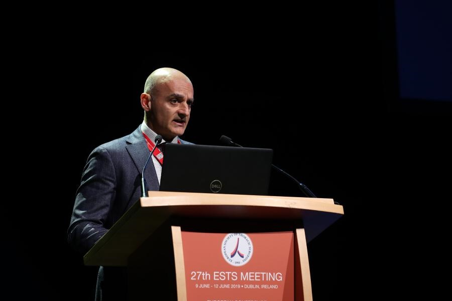 27th ESTS MEETING