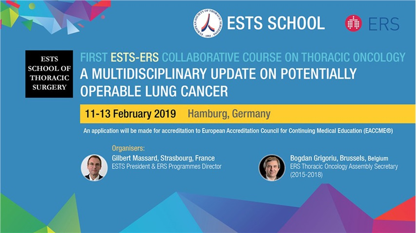 First ESTS ERS Collaborative School