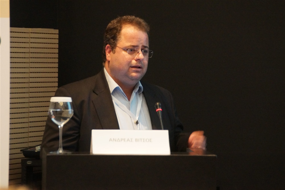 3ο Πανελλήνιο Συνέδριο Εφαρμοσμένης Φαρμακευτικής