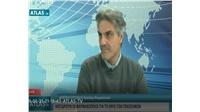 Συνέντευξη του προέδρου του ΦΣΘ Διονύσιου Ευγενίδη για το πλαφόν...